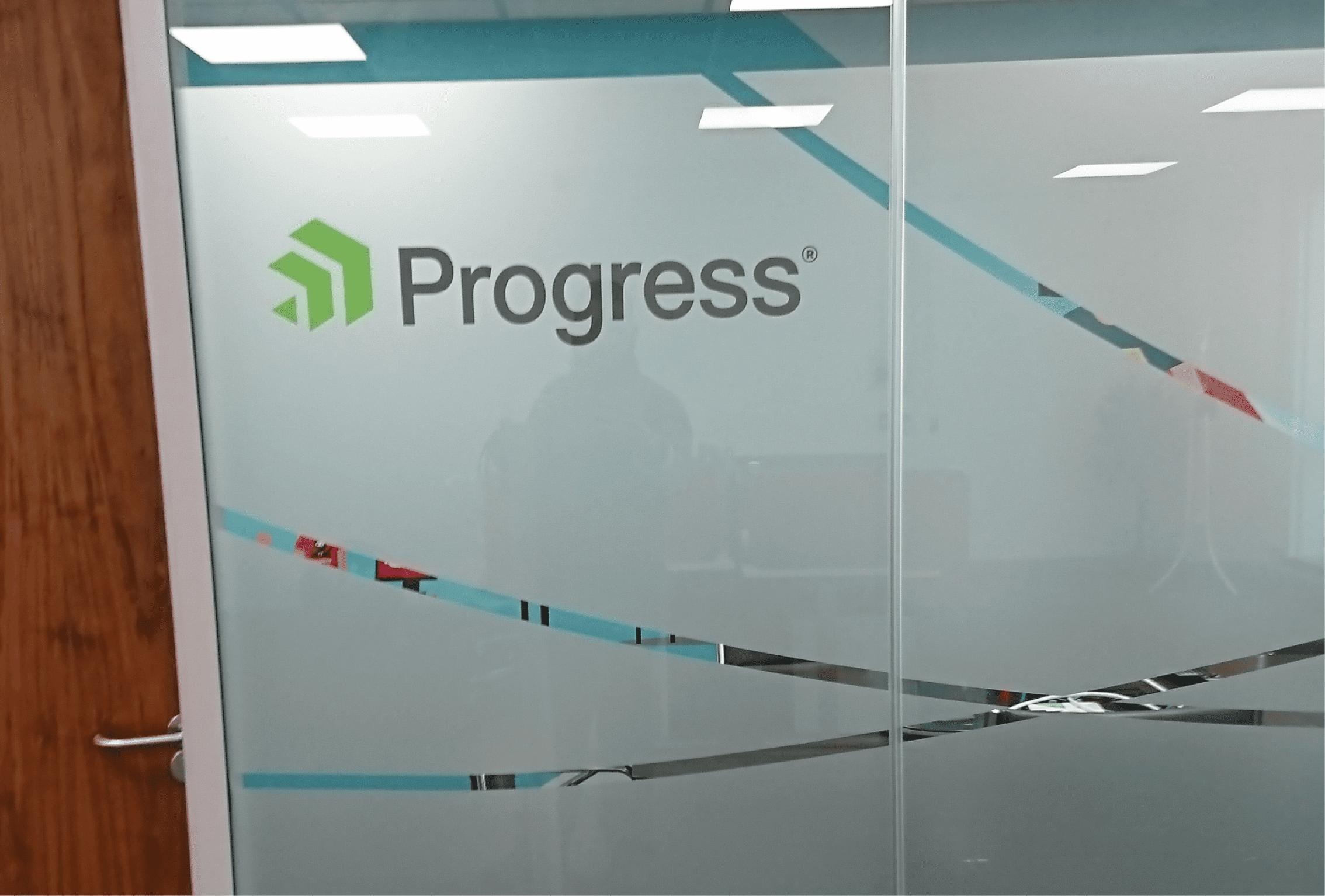Progress Window Graphics
