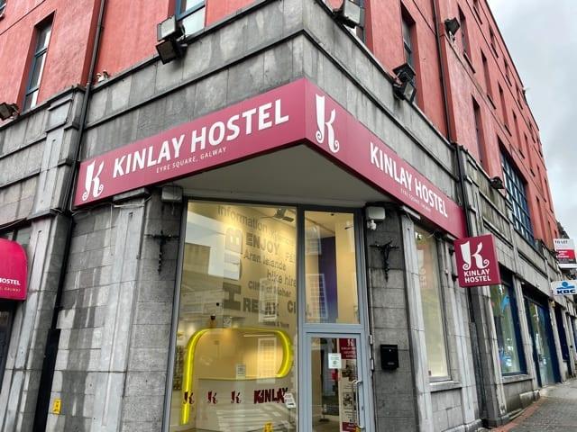 Lightbox for Kinlay Hostel